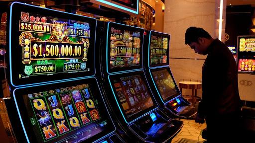 Istilah Umum Dalam Permainan Slot