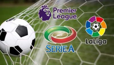 Pelepas Dahaga Liga Top Eropa