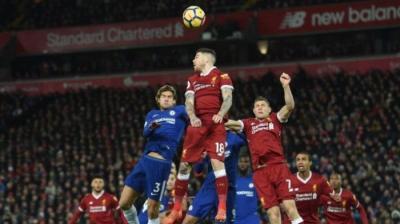 Harapan Chelsea Mengais Tiket Liga Champions
