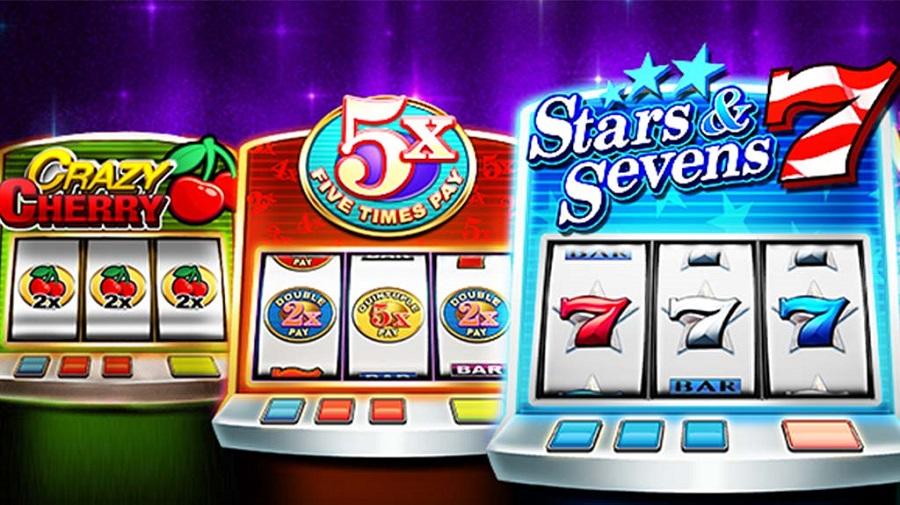 Permainan Slot Online Yang Terkenal di Indonesia