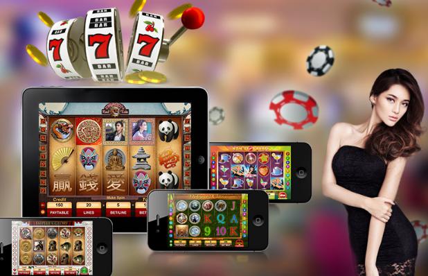 Melakukan Pendaftaran Akun Permainan Slot