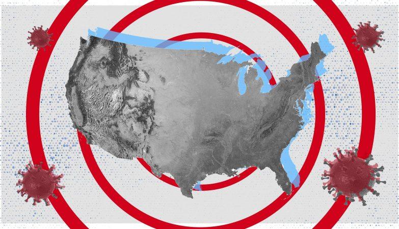 AS, Rusia dan China Adu Mulut di DK PBB, Saling Menyalahkan Soal COVID-19
