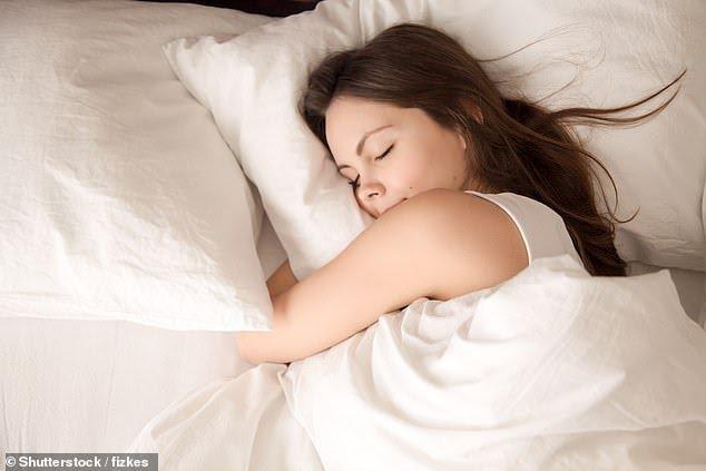 Hal Aneh yang Terjadi Saat Tidur