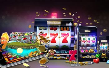 Agen Main Slot